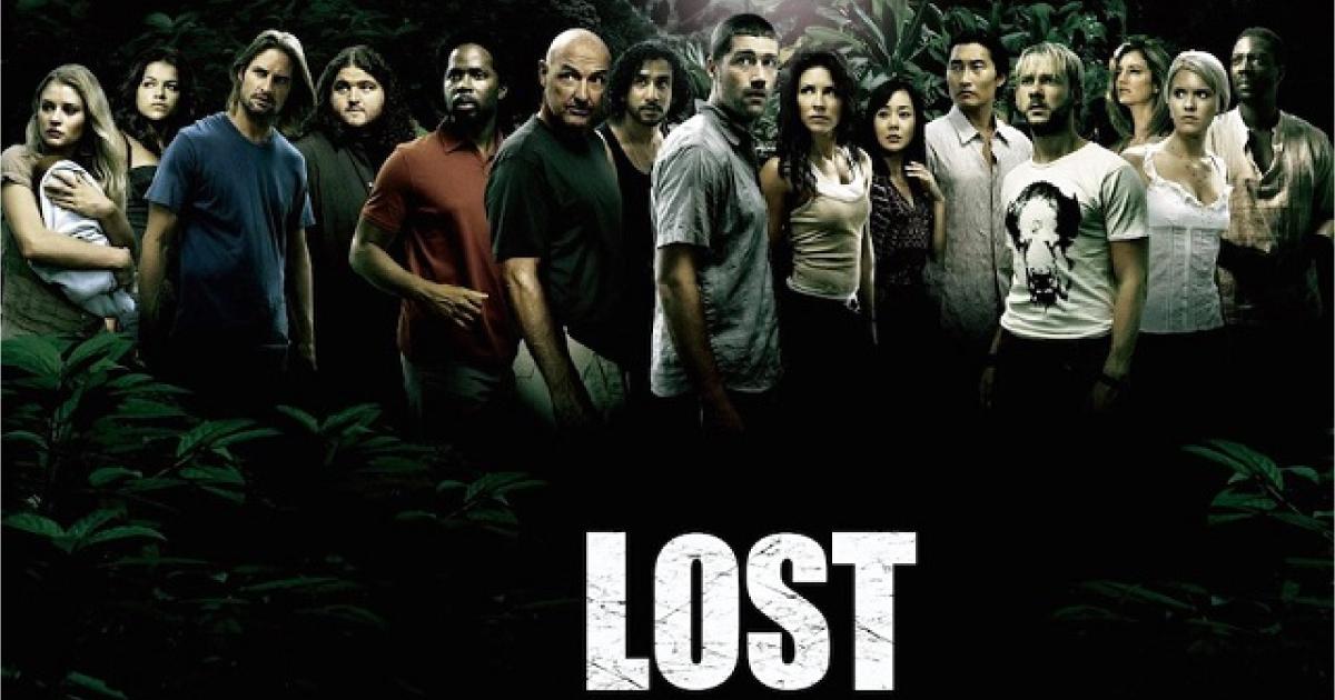 海外ドラマ「LOST」が全話無料で見放題の動画配信サービスを紹介
